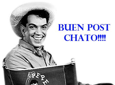 Los memes más divertidos de Cantinflas