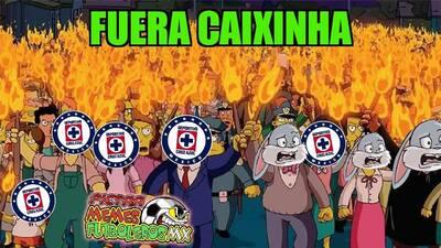 Ríete con los memes del Clásico Nacional y de la jornada 10 de la Liga MX