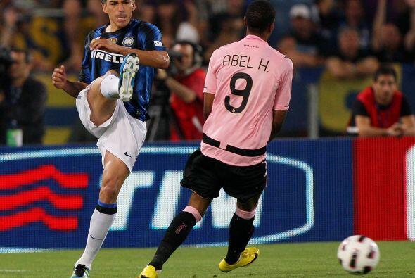 Los 'nerazzurri' vieron rota su racha ganadora en Liga, pero no querían...