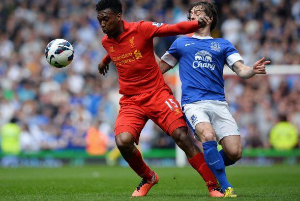 Los 'Reds' necesitaban sumar los tres puntos para soñar con competencias...