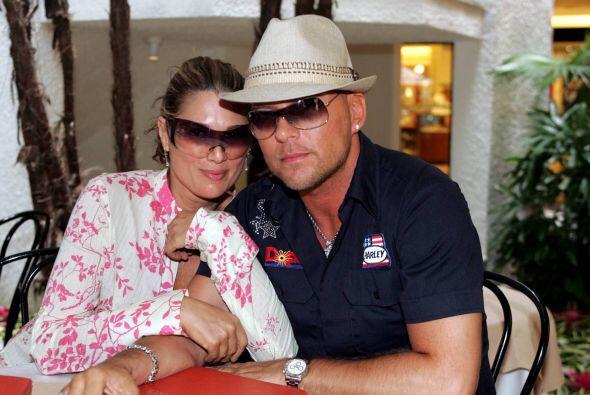 Daisy y Matt vivieron juntos varios años y estaban comprometidos para ca...