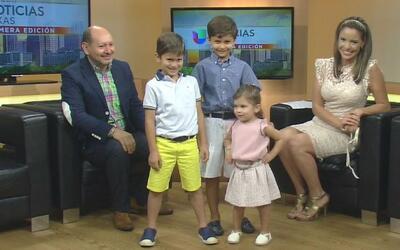 Consejos para que los niños estén a la moda y cómodos durante el verano
