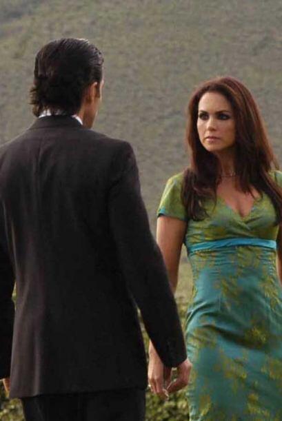 """Aunque no había romance, """"Mañana Es Para Siempre"""" """"emparejó"""" nuevamente..."""