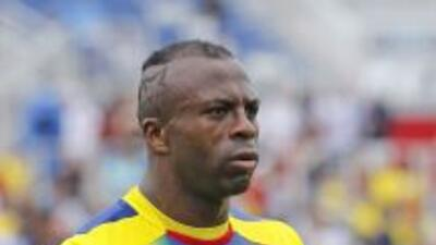 La selección ecuatoriana archivará la camiseta número 11 en homenaje al...
