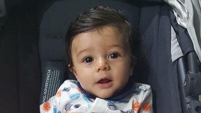 Baby Joshua se escapó a Colombia con sus primos