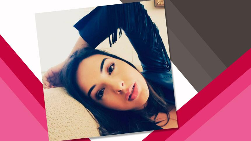 Lilia Fifield: Esta mexicana de Los Ángeles y fue la primera eliminada d...