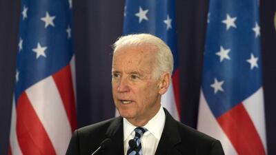 Biden habla con Yoani Sánchez sobre Cuba
