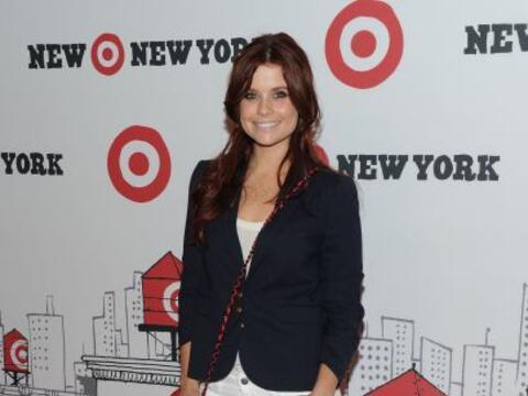 Joanna García es una hermosa actriz americana mejor conocida por...