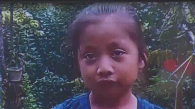 Caucus hispano cuestiona a la Patrulla Fronteriza por la muerte de niña migrante
