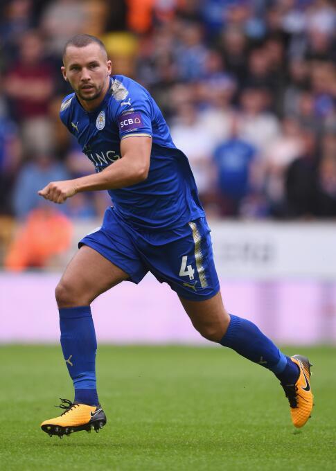 Danny Drinkwater, ídolo del Leicester campeón, está siendo seguido por e...