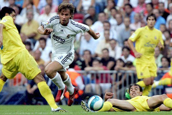 Aún así, el jugador puede presumir de haber ganado la Liga española en e...