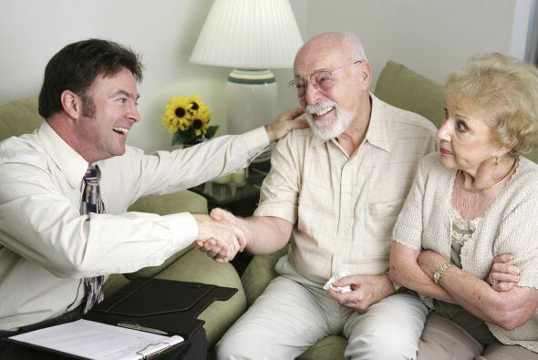"""ESTAFAS DE REFINANCIACI""""N- Existen programas legítimos de refinanciación..."""