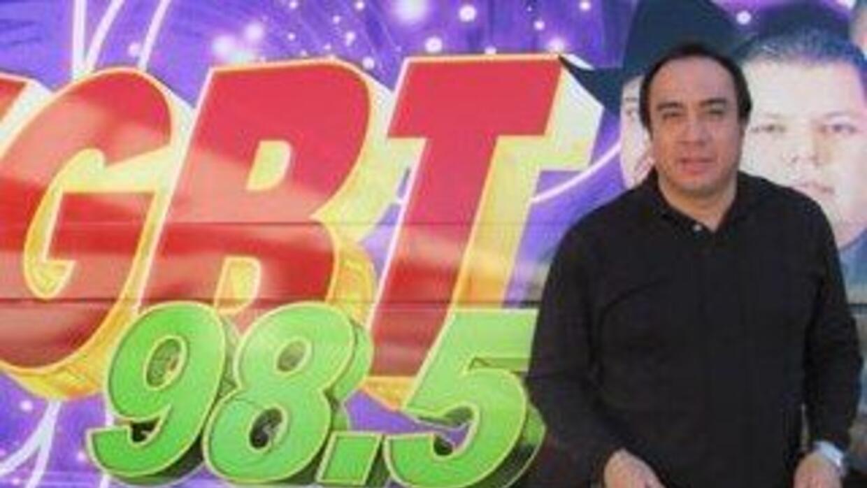Biografías de DJs KGBT 98.5 McAllen