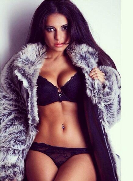La modelo británica es una de las mujeres más cotizadas de los fotógrafo...