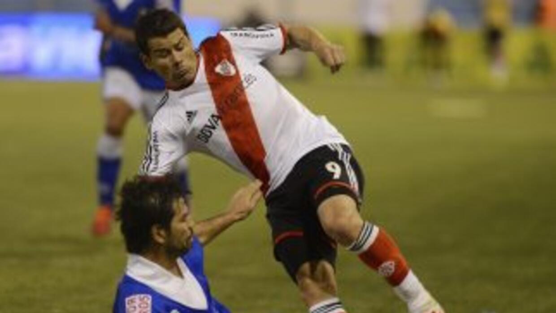 River Plate empató con Atlético Rafaela