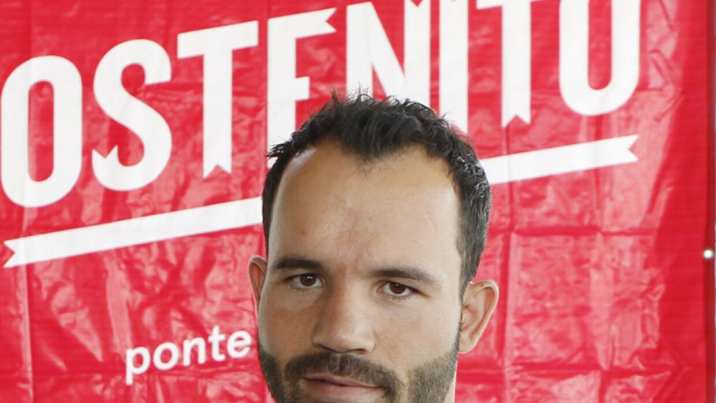 'Inocente' Álvarez por 'Solo Boxeo' (Foto: Zanfer).