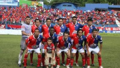 Club FAS