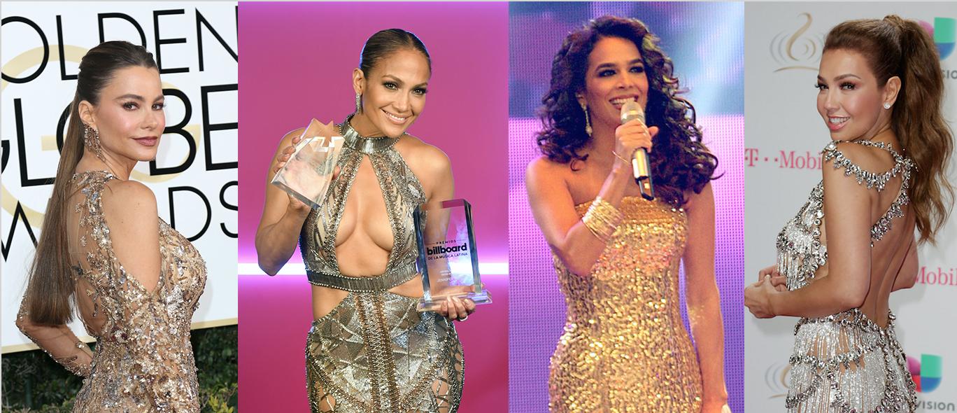 ¡Estas celebridades tienen más de 40, pero parecen de 20!