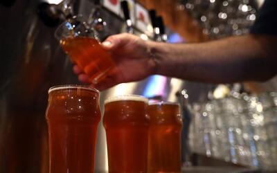 La cantidad de cervecerías artesanales se ha expandido como nunca...