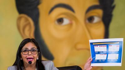 El gobierno venezolano saca del aire la señal de CNN en Español