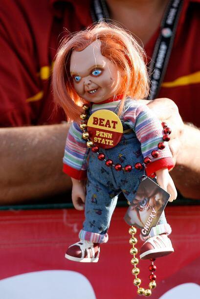 Sincérate y admite que este juguete aterrorizó tus noches por varios año...