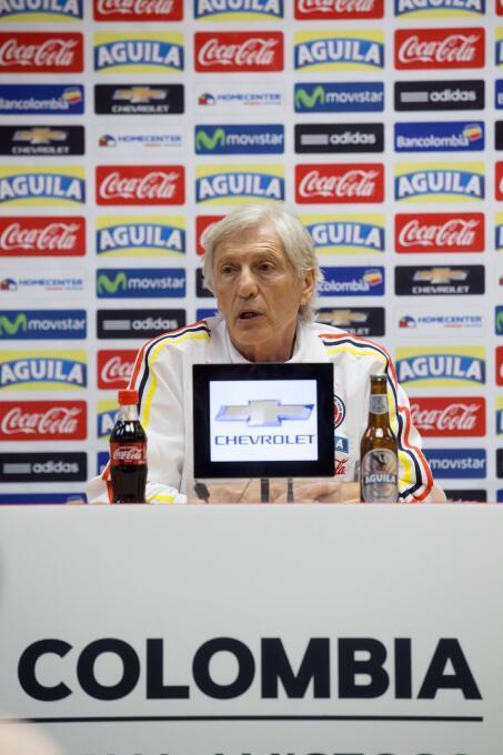 Colombia, el refugio de un James olvidado por el Real Madrid 63632374159...