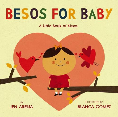 besos for babies