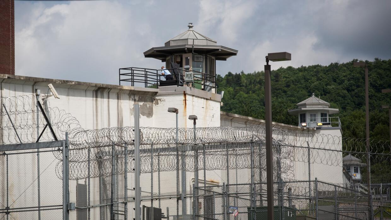 Una prisión en EEUU