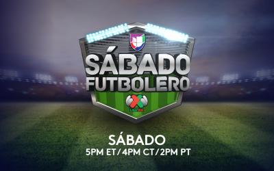 Promo Universal Sábado Futbolero
