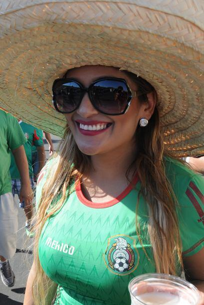 Con los partidos entre Canadá contras Martinica y México contra Panamá s...