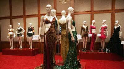 Red carpet: ¿qué vestido ponerte según tu figura? GettyImages-53142751_m...