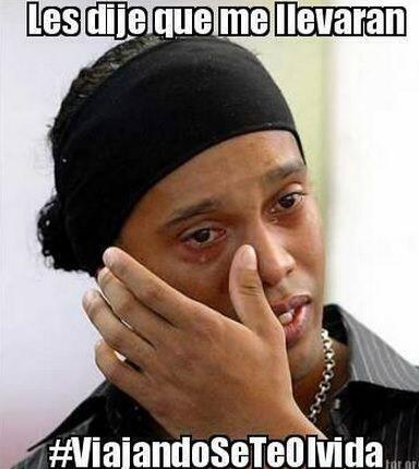 ¡No llores! Todo sobre el Mundial de Brasil 2014.