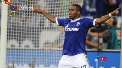 Perú se vuelve hincha del FC Schalke 04