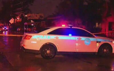 Una pareja muere después de un incidente de violencia doméstica en Miami