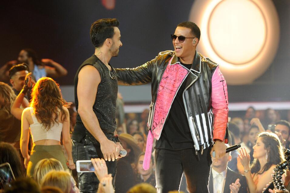 Se especula que la canción de Fonsi y Daddy Yankee tendría...