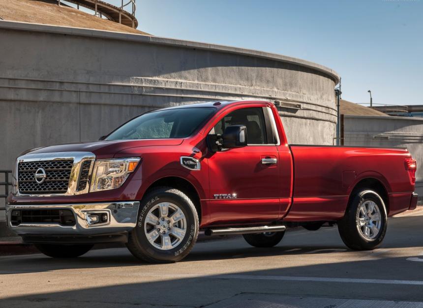 Estas son las camionetas pickup con el mayor valor de reventa en EEUU Ni...