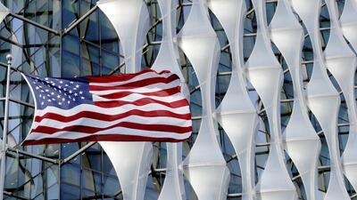Nueva Embajada Londres
