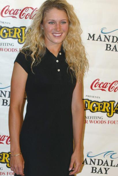 La sexi Natalie Gulbis nació el 7 de enero de 1983 en Sacramento, Califo...