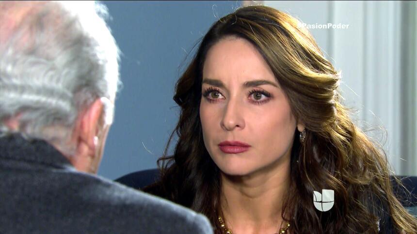 ¡Arturo le jugará sucio a Eladio para recuperar a Julia! AC5BEC83BF3C456...