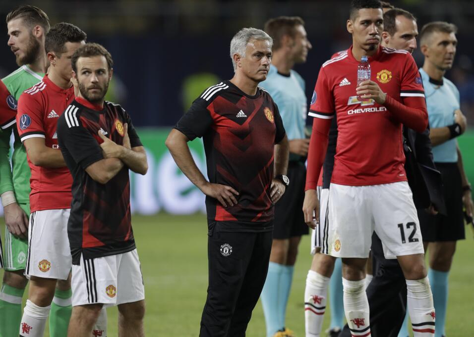 Con sabor a revancha: Los duelos del morbo en la Champions League AP_172...