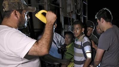 México crea una unidad de investigación de delitos contra los migrantes...
