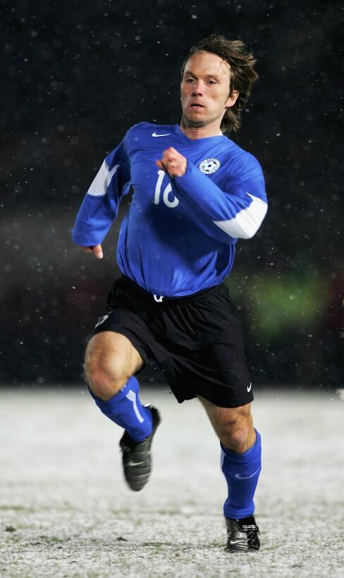 12. Martin Reim (Estonia) - 157 partidos