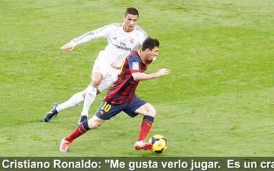 Las 30 mejores frases que le han regalado a Lionel Messi: un elogio por...