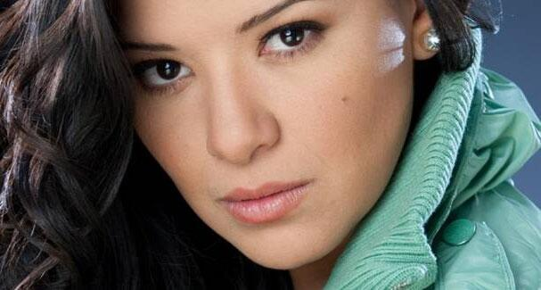 Gabriela Zamora