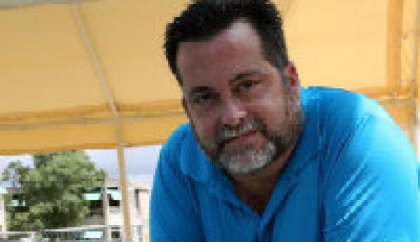 Antonio A. Mignucci-Giannoni