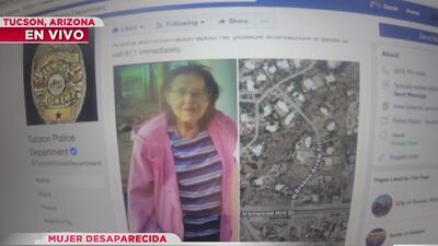 Hallan sin vida a mujer reportada como desaparecida