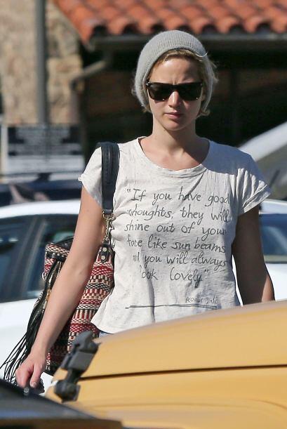 Jennifer te tenemos terribles noticias, ¡porque sí nos dimos cuenta que...