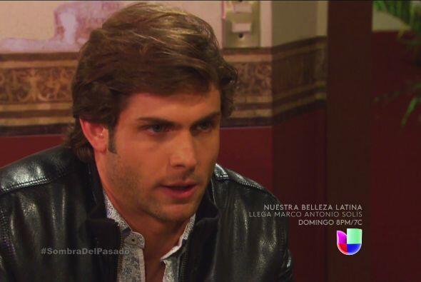 Así como a Renato, quien anda buscando desesperado a Aldonza para entreg...