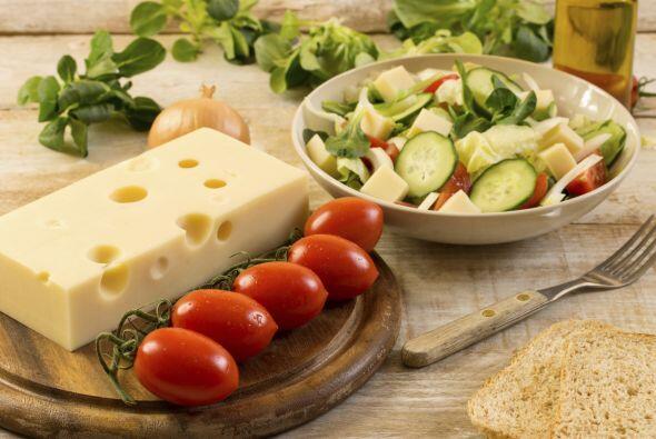Vegetales. Frescos o en conserva, son fundamentales para la gastronomía...