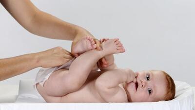 Irritación y enrojecimiento son problemas que el bebé podría enfrentar e...